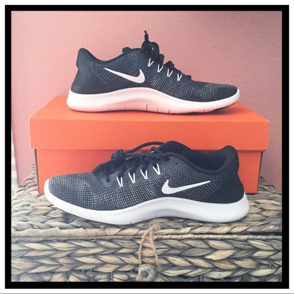 8bfdaac71bc5 NIB Nike Flex RN 2018 Women s Running Shoe